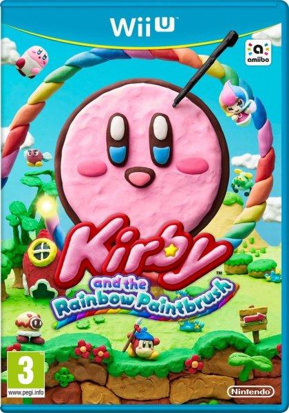 Kirby und der Regenbogen-Pinsel (Wii U) für 18,95€ bei Coolshop.de