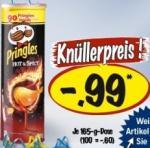 Pringles beim Lidl für 99 cent