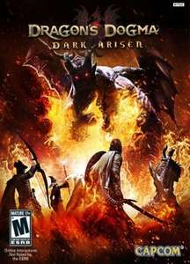 Dragon's Dogma: Dark Arisen [Steam] für 18,60€ @ Instant Gaming (oder 18,04 EUR bei CDKeys mit FB Gutschein)