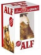 Alf - Die komplette Serie [DVD] + Alf Plüschtier für 27,26€ bei Amazon.fr