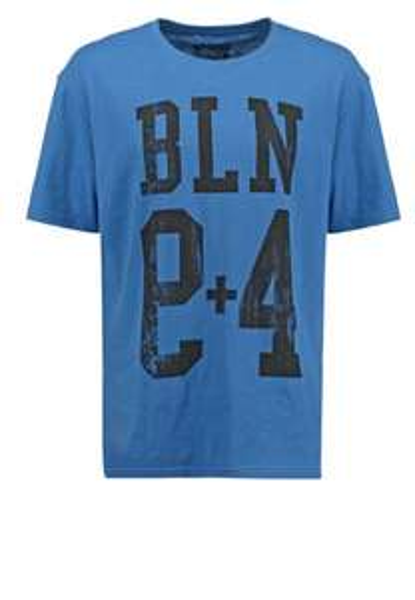 Verschiedene Herren T-Shirts in allen Größen für 3,90 Euro inkl. Versand bei Zalando