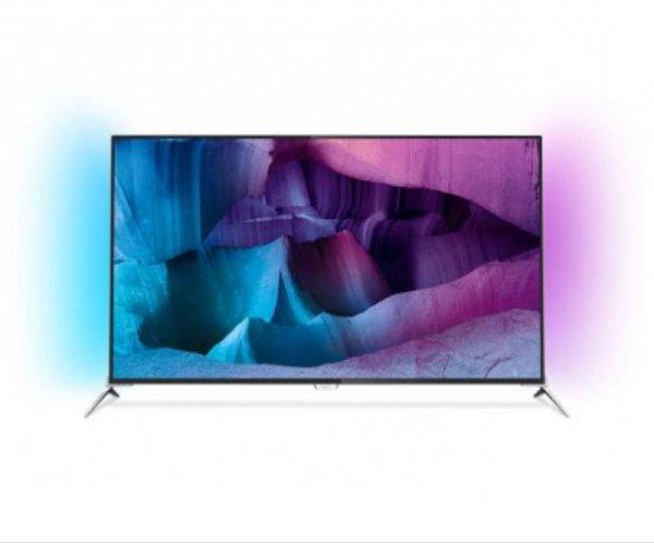 Philips 55PUK7100 TV 4K Ultra HD-LED-Fernseher