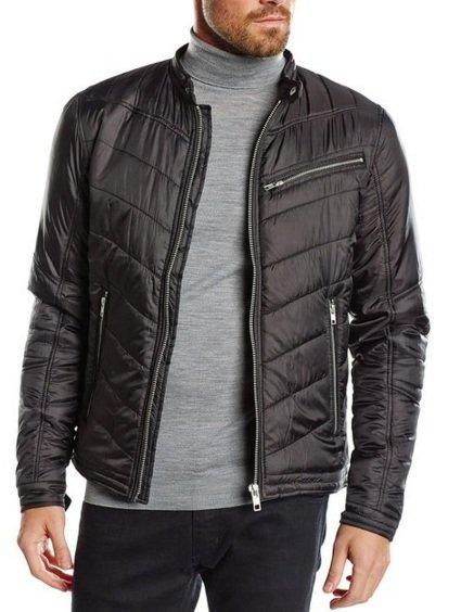 (Amazon) Solid Herren Blouson Jacke Jacket - Siesel ab 26,99€ (Idealo: 89,95€)