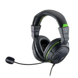 (Amazon) Turtle Beach Ear Force XO7: Premium Surround Sound Gaming Headset - [Xbox One]