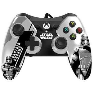 [Game.co.uk] Xbox One Controller Captain Phasma Lead Trooper 36,94