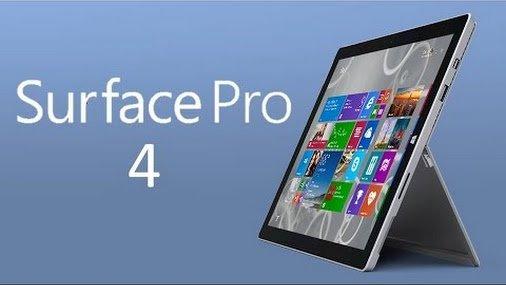 Surface Pro 4 für Studenten mit i5 / 256GB SSD / 8GB Ram für 1236,59€ bei Notebooksbilliger.de