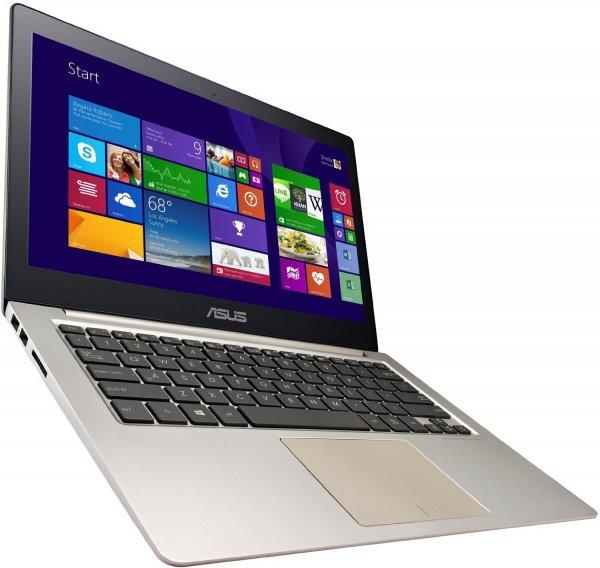 [Amazon] Asus Zenbook UX303LB (13,3'' FHD IPS matt, i5-5200U, 8GB RAM, 128GB SSD, Geforce 940M, Wlac ac + miniDP, Aluminiumgehäuse, Tastaturbeleuchtung, Windows 10) für 869€