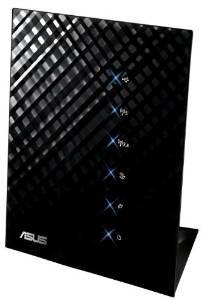 [ebay] Asus RT-N56U N600 Black Diamond Dual-Band WLAN Router (802.11 a/b/g/n, Gigabit LAN/WAN, USB 2.0, Print FTP UPnP VPN Server, AiRadar)