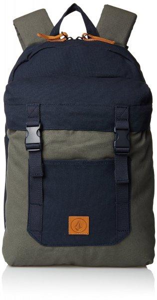 [Amazon-Prime] Volcom Rucksack Factor Backpack für 22,86 Euro (Urspünglich 16,91 Euro)