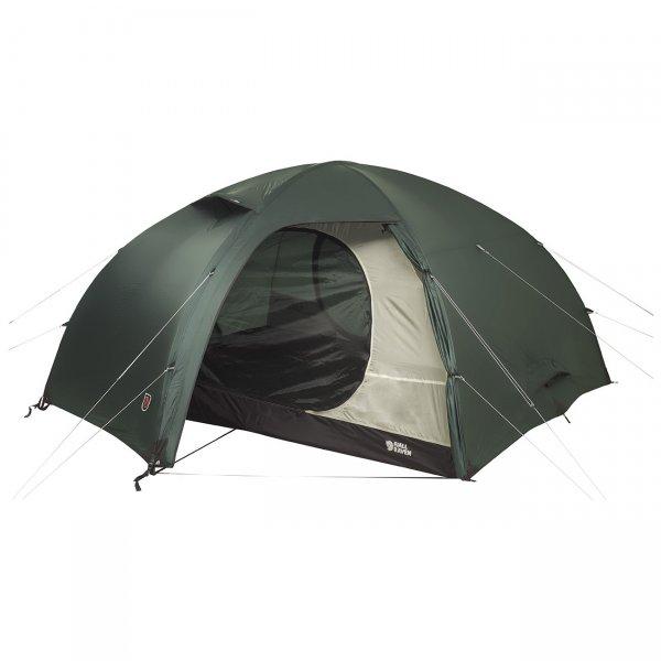 Fjäll Räven Akka Dome 2 forest green (Nur eins verfügbar )
