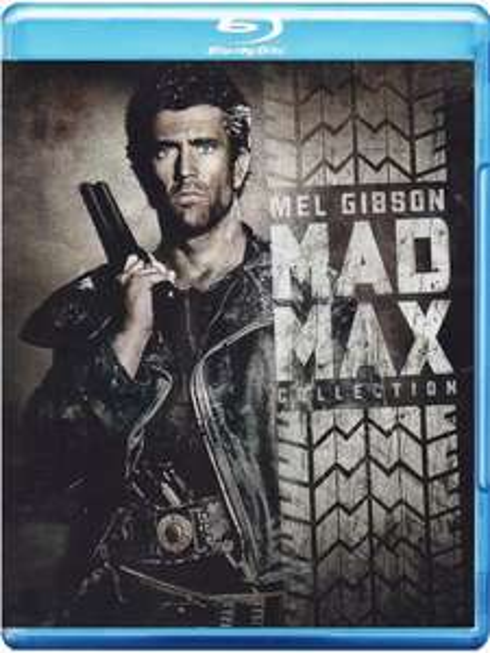 [Amazon.it] Mad Max Trilogie für 14,92€ inkl. Versand