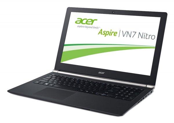 """[Amazon Blitzangebot] Acer Aspire V7 Nitro VN7-571G-573Q   15,6"""" Notebook [Core i5 5200U / FullHD-IPS / GeForce GTX950M (4GB) / 8GB RAM] -- nur bis 15h"""