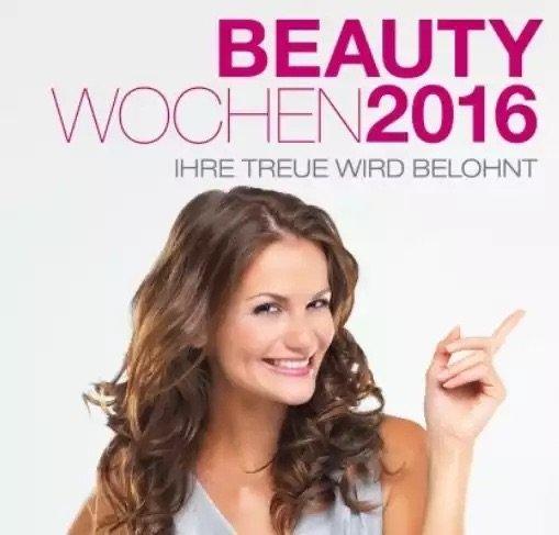 [Lokal] Kiel Famila Beautywochen 2016 10€ Coupon Einlösbar