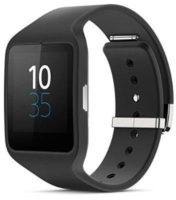 (real,- ab 28.01.16) Sony Smartwatch 3 SWR 50 für 99,95€