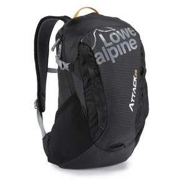 Lowe Alpine Attack 25 (Rucksack, Daypack, Sport-schuster.de)