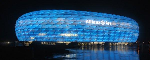 [München] Update: für 9,90€ in die Allianz Arena am 6.2. TSV 1860 gegen 1. FC Nürnberg Karten am 4.2. am Marienplatz