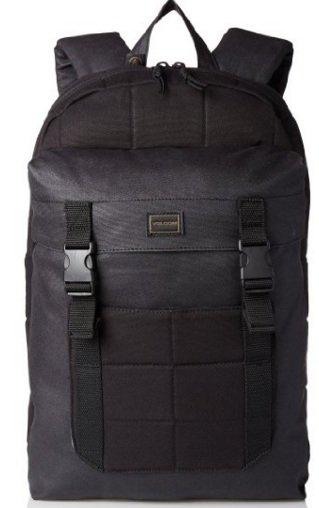 (Amazon Prime) Volcom Rucksack Factor Backpack (Idealo: ab 53€) - gepolstertes Notebookfach etc.