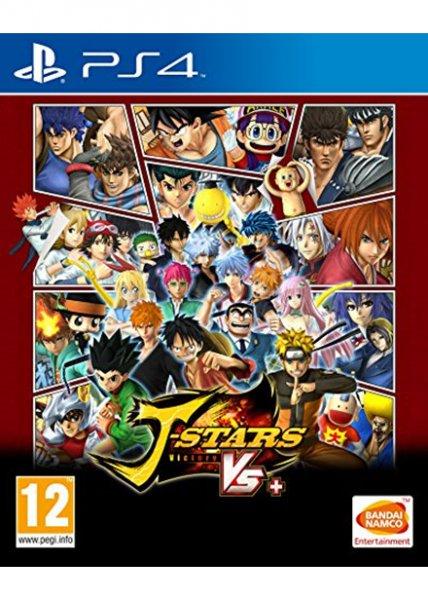 J-Stars Victory VS+ (PS4) ~ 23,60€ @Base.com