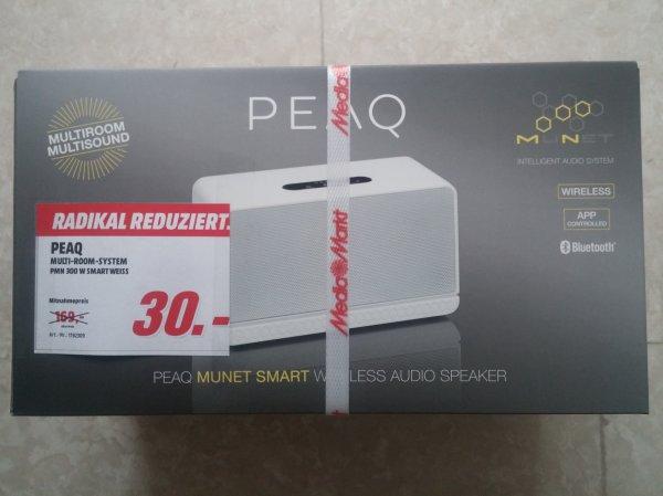 Peak PMN 300 Multiroom-Smart-Lautsprecher