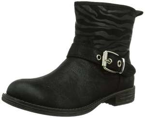 s.Oliver 25358 Damen Biker Boots Gr 36 bis 41 14,57 bis 17,03 € @ Amazon (Prime)