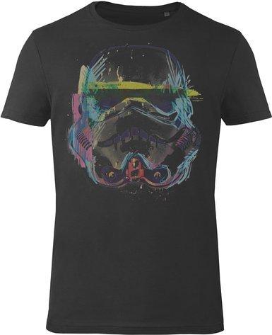 [Amazon Blitz] GoZoo Star Wars T-Shirts Slim Fit, 100% Baumwolle (Herren)