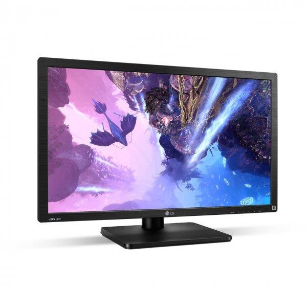 "LG 27MU67-B (27"", 4K UHD, FreeSync, IPS) @ Mindfactory (463€ möglich)"