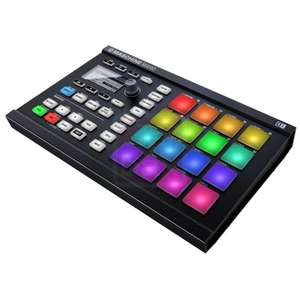 Native Instruments - Maschine Mk 2 Mikro