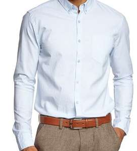 [Amazon Prime] Only & Sons Hemden  Gr. S-XL (grau & hellblau) für 12,45€ (idealo: 24,95€)