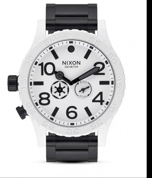 Nixon Star Wars Stormtrooper Uhr 349€