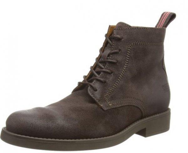 [Amazon] NAPAPIJRI Alvin (Herren Kurzschaft Stiefel aus Leder) ab 51€ (Vergleichspreise ab: 105€)  Größe 41-45 sehr günstig