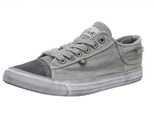 [Amazon Prime] Blink Bshaquille-42L Herren Sneakers (Chucks alternative für den Sommer) Preisvergleich ab 20€