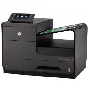HP OfficeJet Pro X551dw Tintenstrahldrucker (A4, Drucker, Duplex, WLAN, ePrint, USB) für 146€ bei Redcoon.de