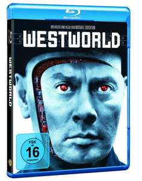Westworld [Blu-ray] @Amazon