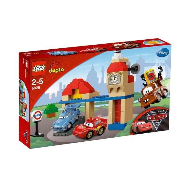 LEGO DUPLO 5828 - Cars Big Bentley; 45,99€ (+VSK) @duo-shop.de