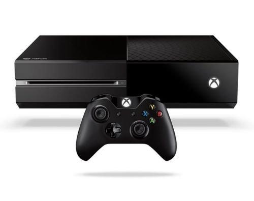 [Ebay] Microsoft Xbox One 500GB für 269,05€ - 2% Cashback
