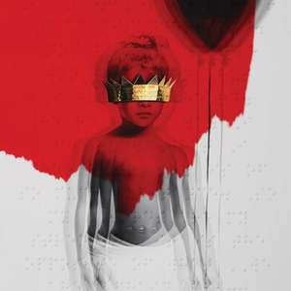 Rihanna - Anti kostenloser Download & 60 Tage Tidal Streaming kostenlos