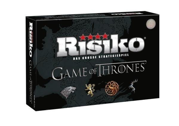 Thalia Online: Deutsche Version - Game of Thrones Risiko