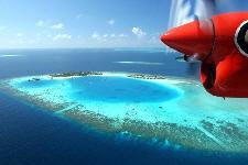 Flug: München -> Malediven um 260,- €