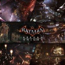 PSN - Batman™: Arkham Knight Verbrechensbekämpfer-Pack 6
