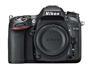 @ebay.de: Nikon D7100 24,1 MP Body