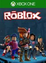 [XBOX One] Roblox - free2play, US store