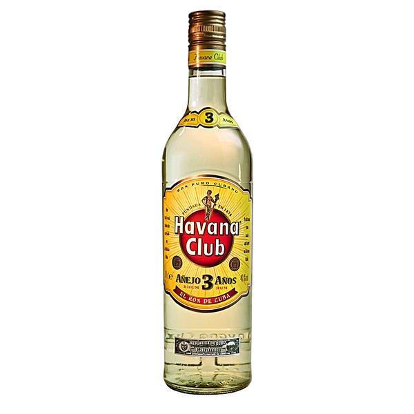 [Kaufland] KW. 5 - Havanna Club - 0,7l für 8,88€ (außer BY + BW)
