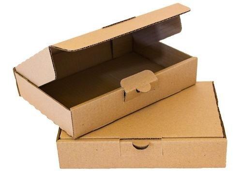 [Amazon] 50x Maxibriefkartons DIN A5 für 1 Euro zzgl. 3 Euro Versand