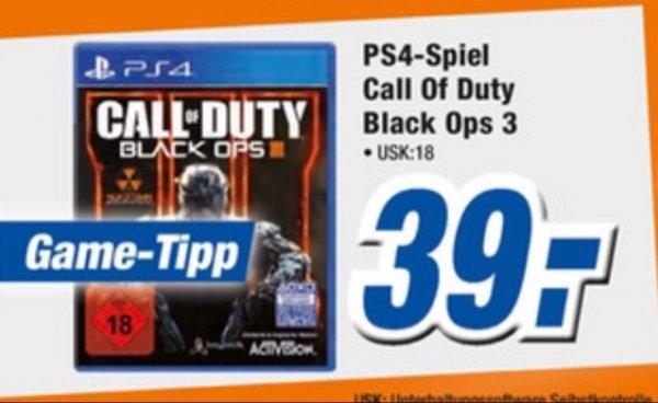 [Bundesweit Expert] Call of Duty Black Ops 3 (PS4)