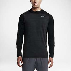 Nike Dri-FIT Touch Herren Trainings-Hoodie