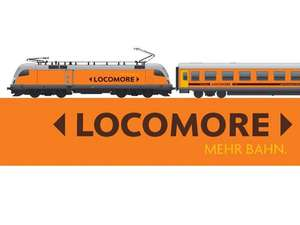 Locomore / Alternative zur Bahn
