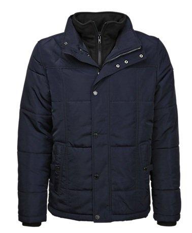 [Amazon] s.Oliver Herren Blouson Jacke ab 30€ bis 47€  - S & M sehr günstig - [PVG ~50% günstiger in allen Größen]