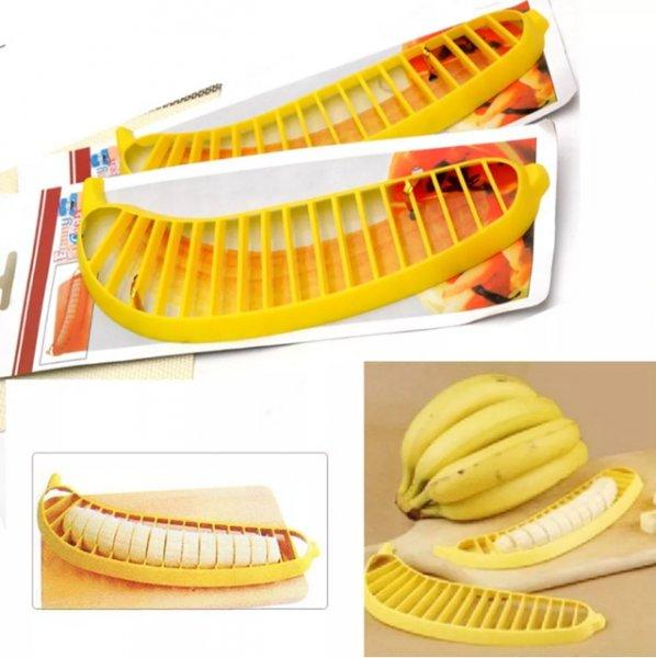 Bananenschneider für 2€ inkl Versand