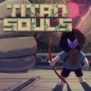 [Android Play] Titan Souls, Luftrausers, Hotline Miami 1+2 -50%