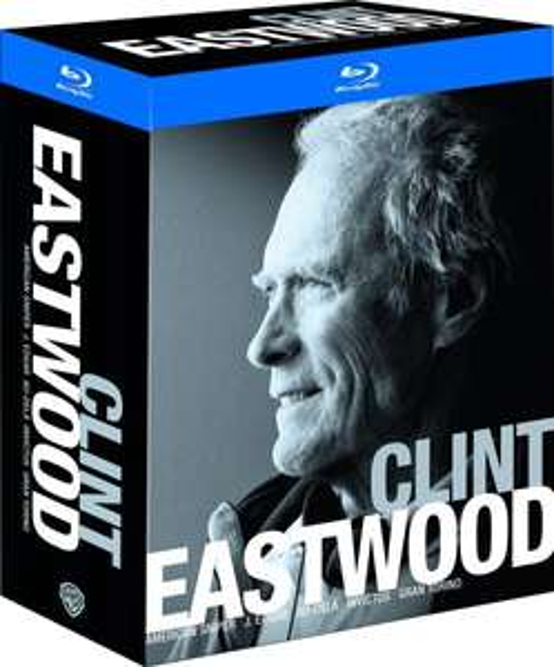 [Amazon.fr] Clint Eastwood Collection mit 5 Filmen